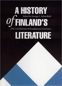 A History of Finland's Literature