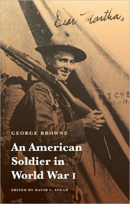 book report an american soldier in world war 1 Who do you hate most during the world war ii, the german or japan (soldier)  report abuse are you sure  during world war ii, if a german-american.