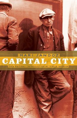 Capital City, New Edition