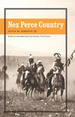 Nez Perce Country