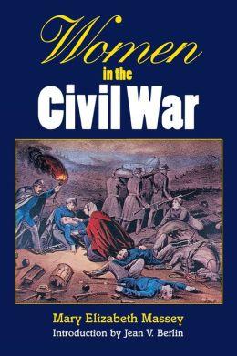 Women in the Civil War