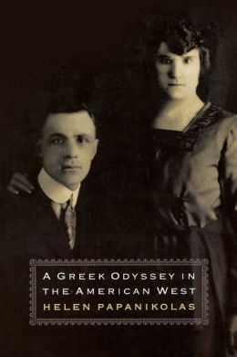 A Greek Odyssey in the American West