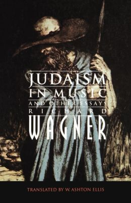 Judaism in Music and Other Essays