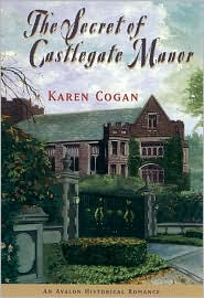 The Secret of Castlegate Manor