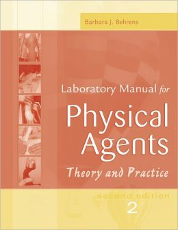 Laboratory Manual for Physical Agents: Theory and Practice