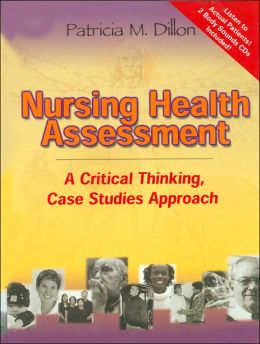 Nursing Health Assessment Set: A Critical Thinking/Case Studies Approach, Student Applications/Taber's Cyclopedic Medical Dictionary, Indexed