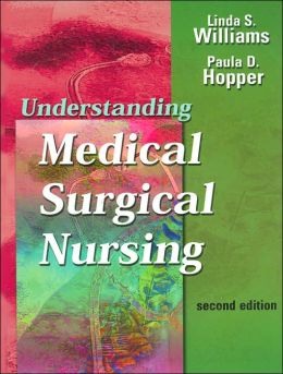 Understanding Medical-Surgical Nursing, Student Workbook, Taber's Cyclopedic Medical Dictionary, Indexed