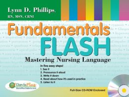Fundamentals Flash: Mastering Nursing Language