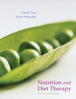 Nutrition and DietTherapy: Evidence-Based Applications