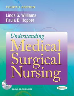 Understanding Medical-Surgical Nursing (Book Only)