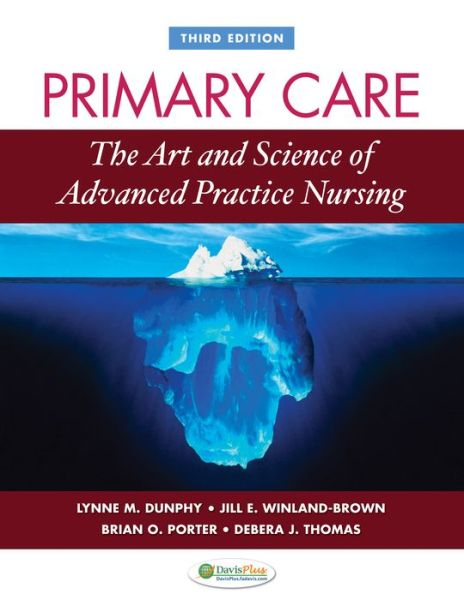 Download full ebooks pdf Primary Care: Art and Science of Advanced Practice Nursing