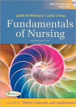 Wilkinson: Fundamentals Of Nursing (2 Volume Set)