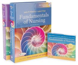 Package of Wilkinson's Fundamentals of Nursing & Skills Video