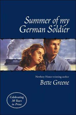 Summer of My German Soldier: 30TH Anniversary