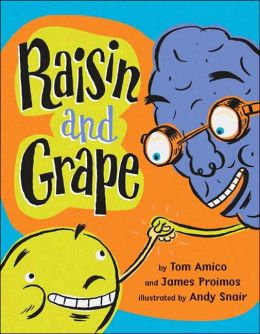 Raisin and Grape