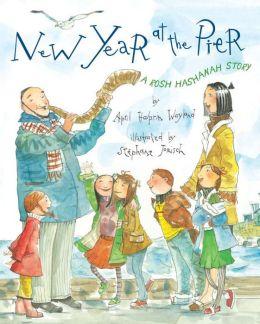 New Year at the Pier: A Rosh Hashanah Story