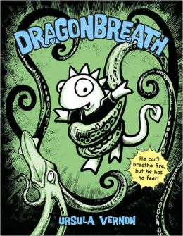 Dragonbreath (Dragonbreath Series #1)