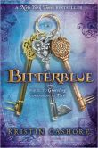 Book Cover Image. Title: Bitterblue, Author: Kristin Cashore