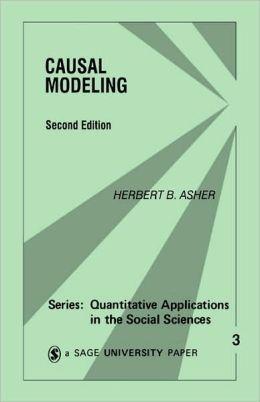 Causal Modeling