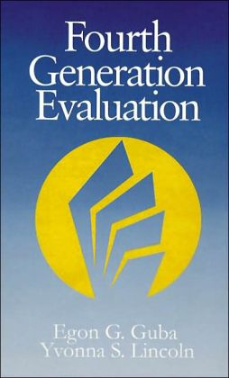 Fourth Generation Evaluation