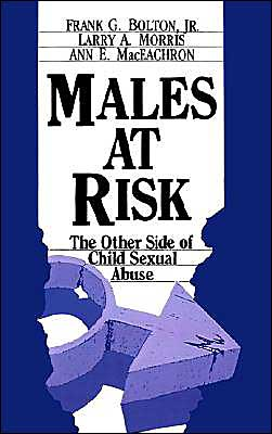 Males At Risk