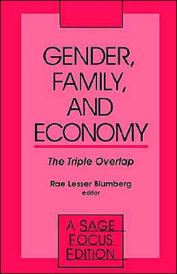 Gender, Family and Economy: The Triple Overlap