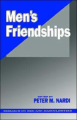 Men's Friendships