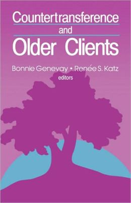 Countertransference And Older Clients