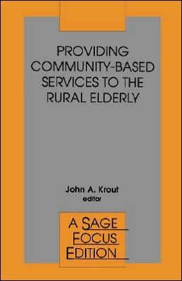 Providing Community-Based Services To The Rural Elderly