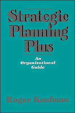 Strategic Planning Plus