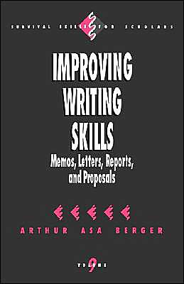 Improving Writing Skills