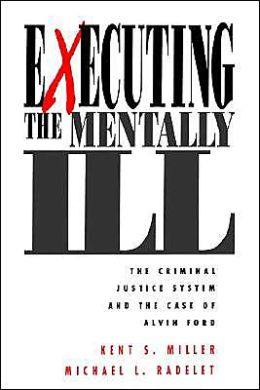 Executing The Mentally Ill