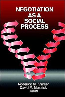 Negotiation As Social Process