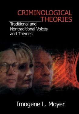 Criminological Theories