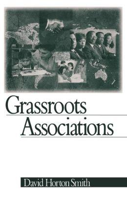 Grassroots Associations