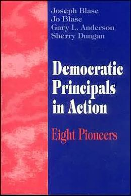 Democratic Principals in Action: Eight Pioneers