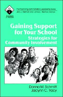 Gaining Support For Your School