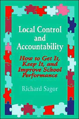 Local Control And Accountability