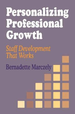 Personalizing Professional Growth