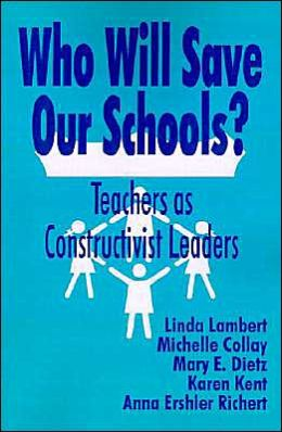 Who Will Save Our Schools?