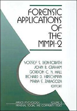 Forensic Applications of the MMPI-2