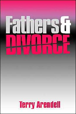 Fathers And Divorce