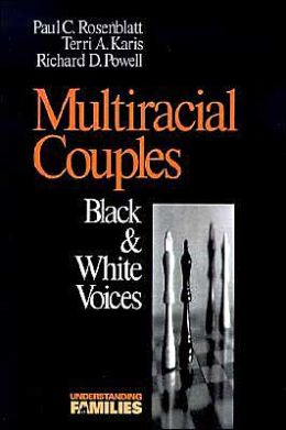 Multiracial Couples