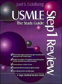 USMLE Step 1 Review: The Study Guide