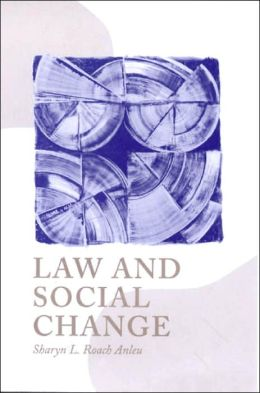 Law and Social Change