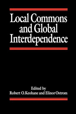 Local Commons And Global Interdependence
