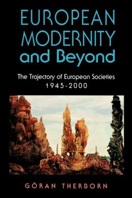 European Modernity And Beyond