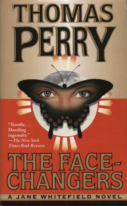 The Face-Changers (Jane Whitefield Series #4)