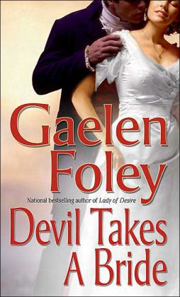 Devil Takes a Bride (Knight Miscellany Series #5)