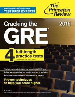 The GRE prep to help you master content and test-taking strategies. Find the GRE Prep Course that fits your schedule.